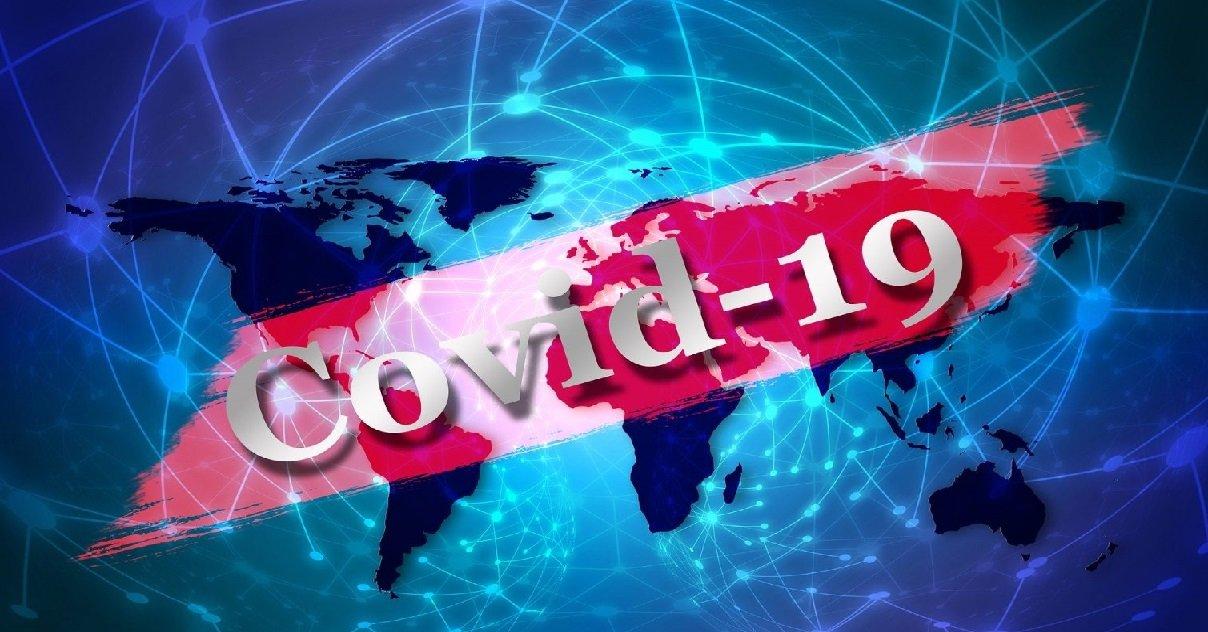 covid 19.jpg?resize=412,232 - Quels sont les pays où le coronavirus circule toujours activement ?
