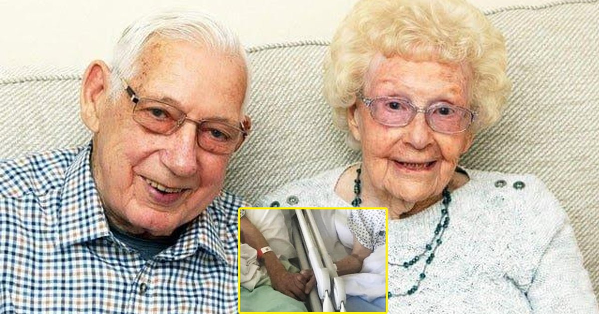 covid.jpg?resize=1200,630 - The Love Of 71 Years: Ron And Pat Lost Their Battle To COVID-19 Gracefully While Holding Hands