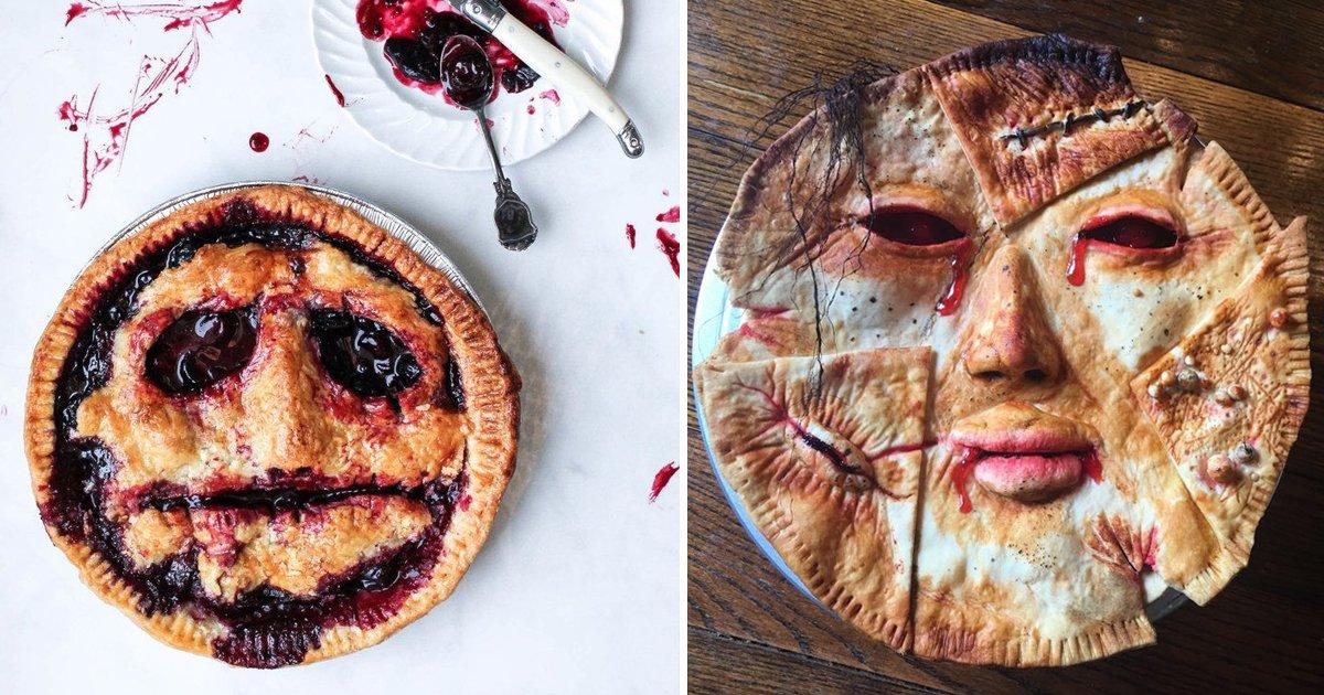 creepy dead face pie.jpg?resize=412,232 - The World Prepares To Feast Their Eyes On This Creepy Dead Face Pie