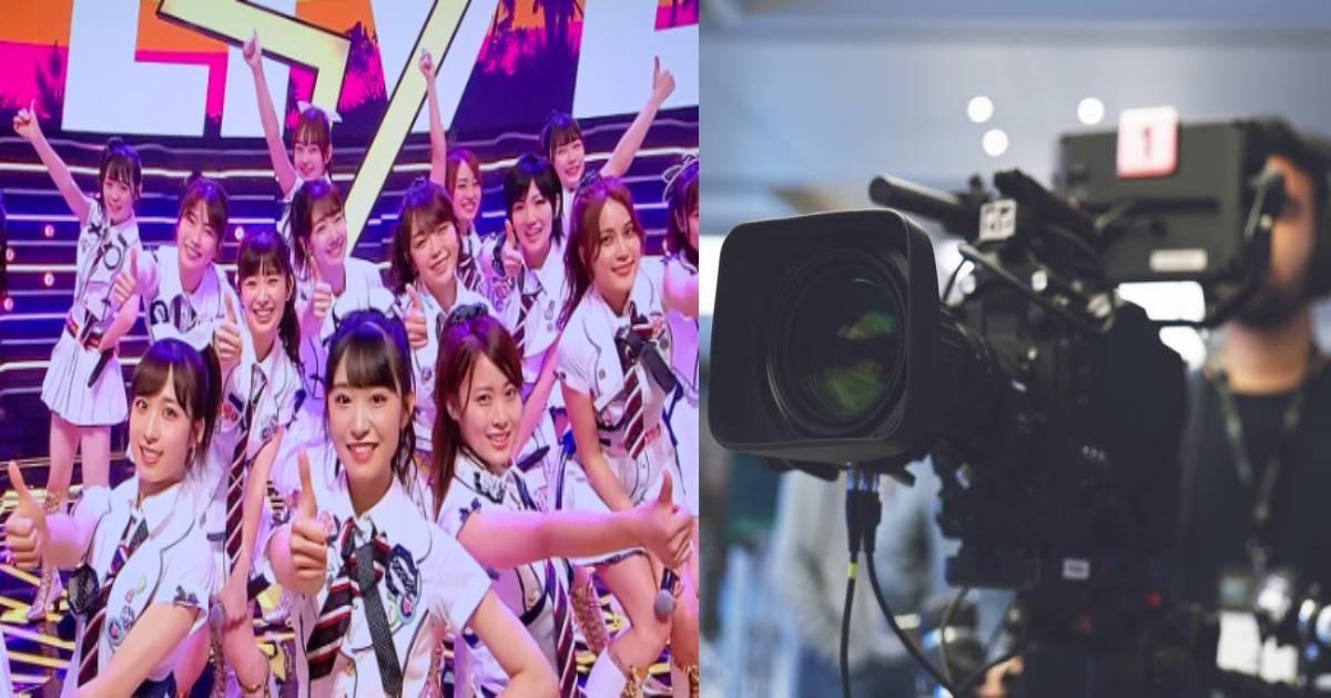 "e696b0e8a68fe38397e383ade382b8e382a7e382afe38388 5 3.jpg?resize=300,169 - ""パンチラダンス""!?『AKB48』ローアングル連発に大好評!!「カメラワーク最高」「原点回帰」"