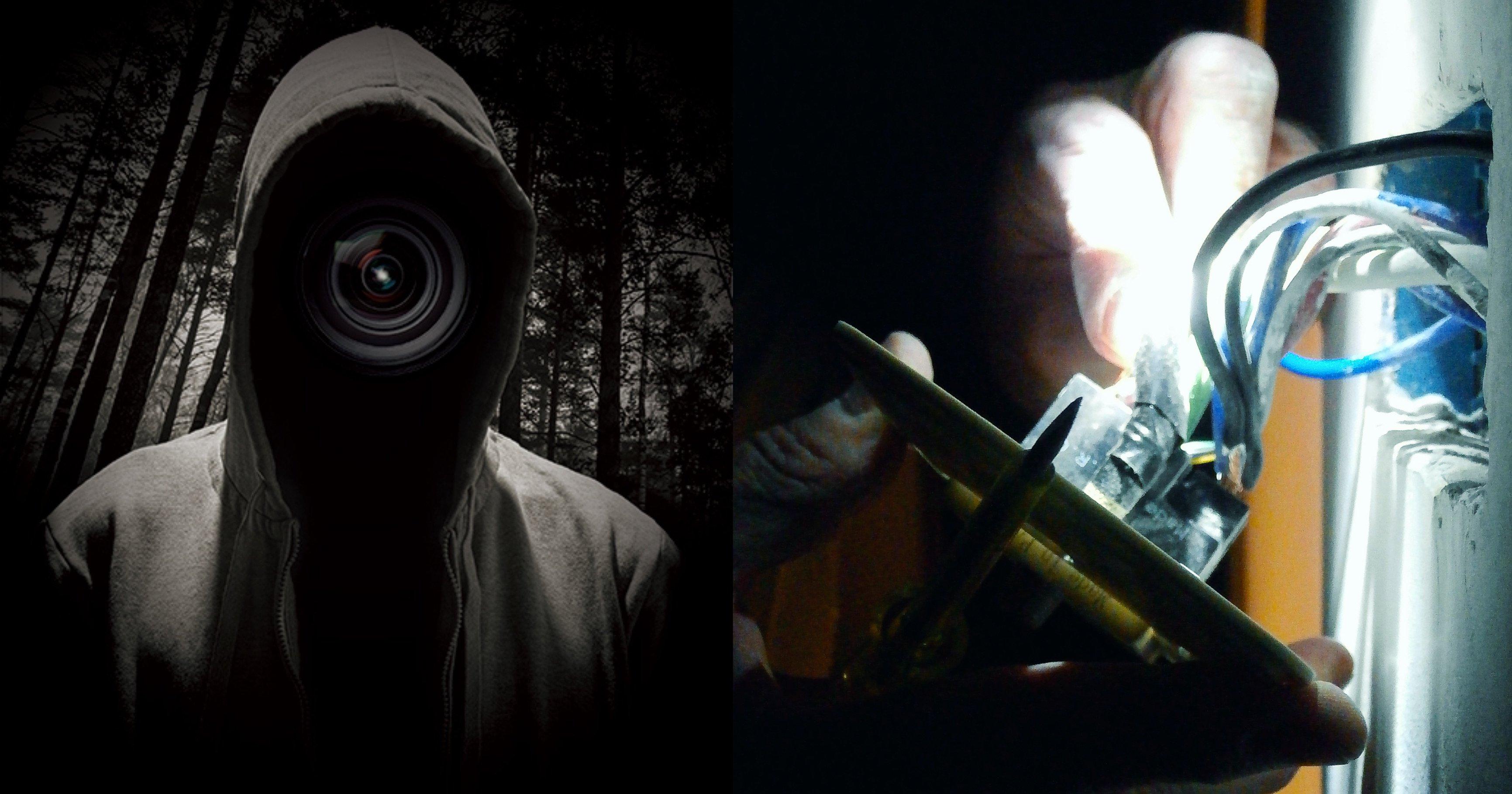 """ebaab0ecb9b4ec8db8eb84a4ec9dbc.jpg?resize=412,275 - """"몰.카안에 3천개의 영상이....""""....자취방 에어컨 콘센트 구멍에서 발견된 몰래카메라"""
