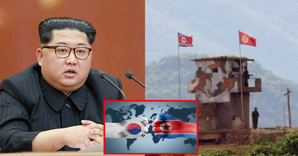 ebb681 1.jpg?resize=1200,630 - ' 이대로 있다가는...' ... 병력 재배치와 함께 북한은 남한과의 '이것' 까지 위반해 긴장감이 고조되고 있다