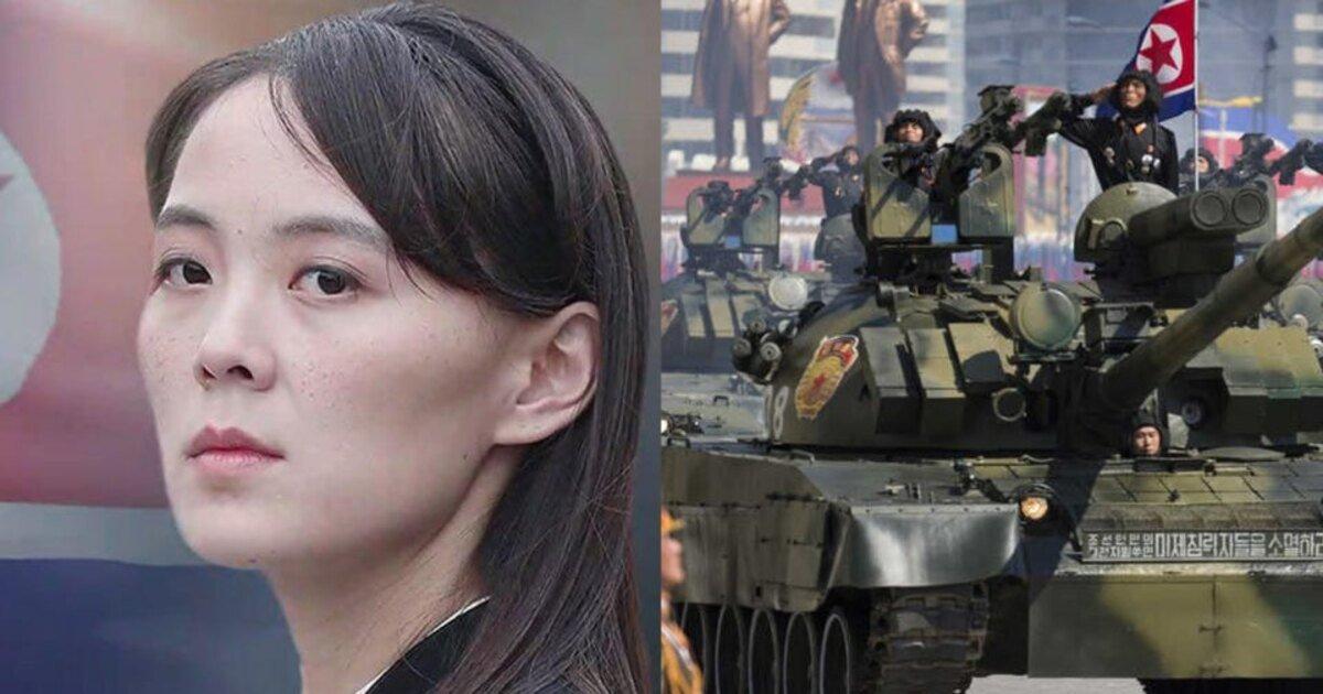 ebb681ed959c 1.jpg?resize=1200,630 - [속보] 남북 '연락 사무소' 폭파 이후 오늘(17일) 또 다른 군사 도발 예고한 '북한' 내 발표상황.
