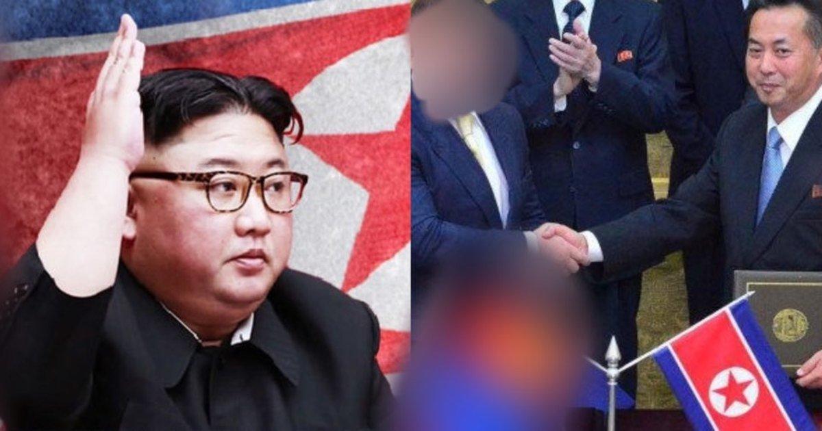 """ebb681ed959c 2.jpg?resize=1200,630 - """"어 그래 일단 급하면 돈부터 보내봐~"""" 과거 '공포'의 대상 '북한'에게 사기 제대로 쳐버린 유일무이한 '국가'"""