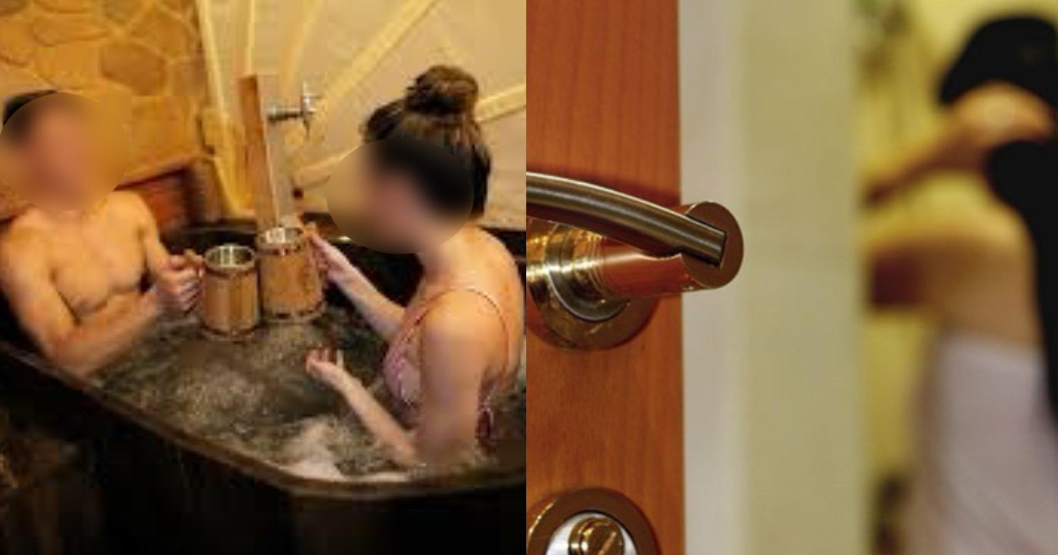 """ec84b1eab480eab384ec8db8eb84ac.jpg?resize=1200,630 - """"너희 성관계는 얼마나 자주하니??...""""...매일 밤 함께 목욕하는 아들 부부가 욕실서 성관계 하는지 확인한 시어머니"""