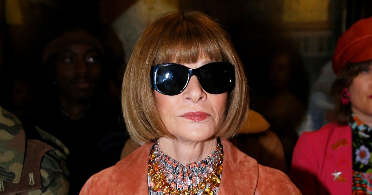 ec8db8eb84ac 2 9.jpg?resize=1200,630 - Anna Wintour Called Out Mean And Judgmental On Appearances and Race