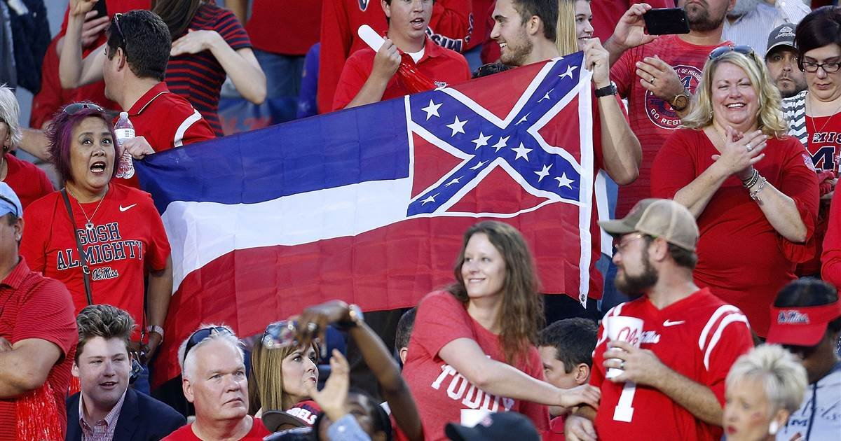 ec8db8eb84ac 4 20.jpg?resize=1200,630 - SEC Says Mississippi Must Change State Flag Or No Championship