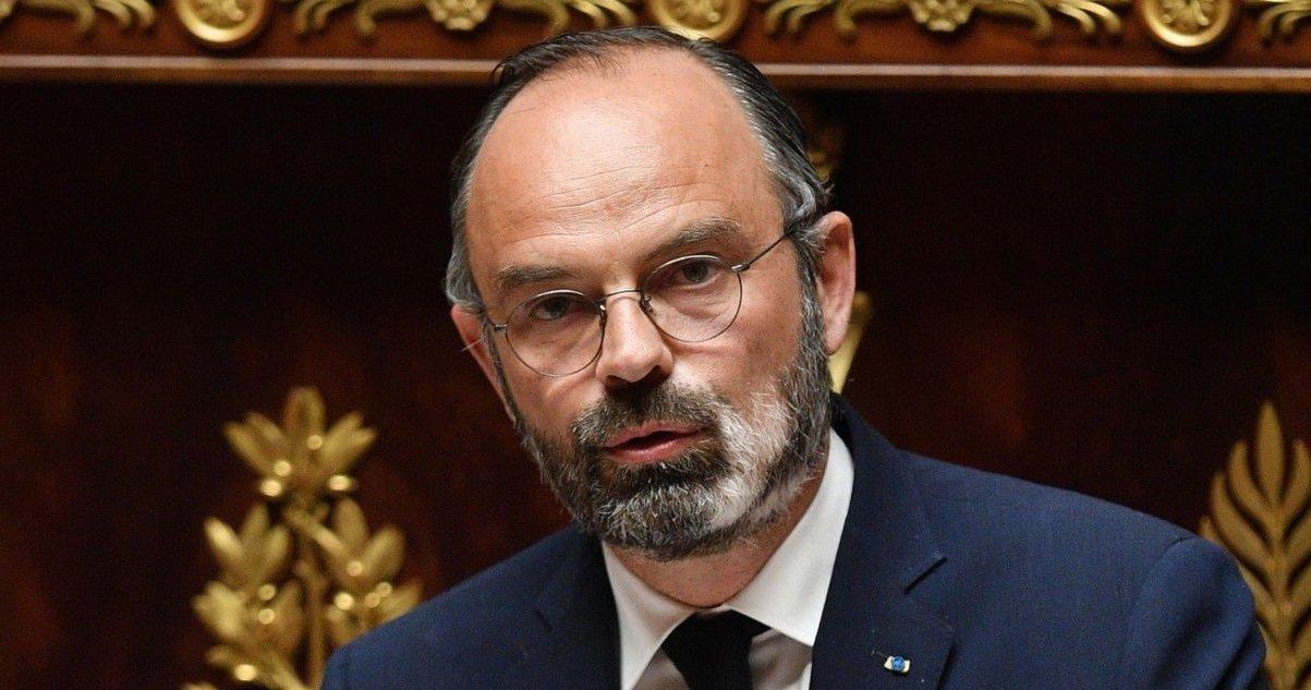 edouard.jpg?resize=412,232 - Révélation: Édouard Philippe explique enfin pourquoi sa barbe devient blanche