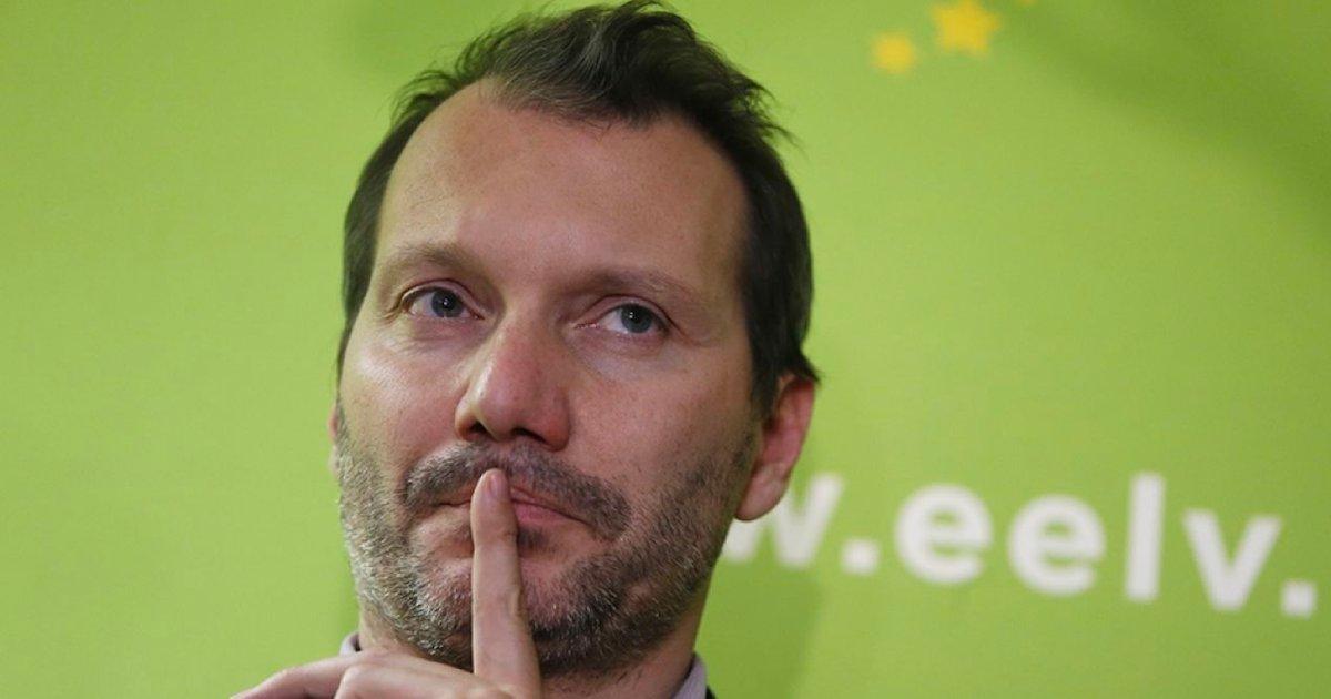 eelv.png?resize=1200,630 - Les Verts assurent qu'aucun membre du parti n'entrera au gouvernement lors du remaniement