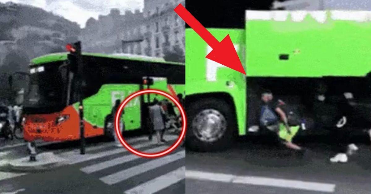 "f1fcbbdd 3bd6 4587 ada0 22c34cef924f e1591184259712.jpg?resize=1200,630 - ""정말 상상을 초월한다..""…유럽여행가서 버스 트렁크에 캐리어를 '절대' 실으면 안되는 '충격적인' 이유.gif"