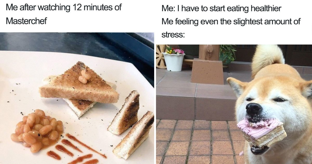 food memes.jpg?resize=412,232 - 15 Funny Food Memes That Will Leave You Craving For More