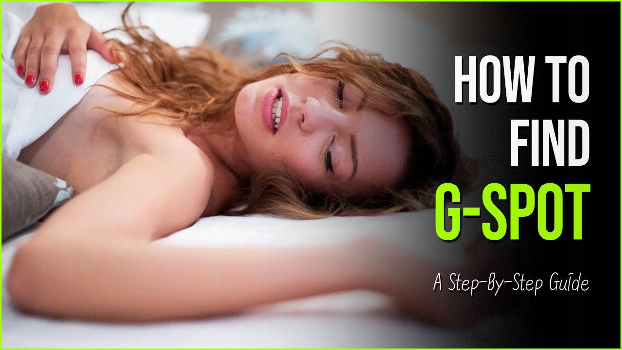 g spot 1.jpg?resize=1200,630 - G Spot: Everything You Should Know About The Erogenous Zone
