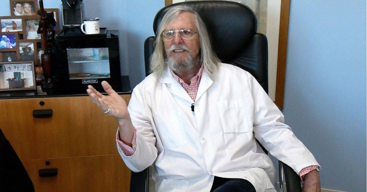 gala e1591176823217.jpg?resize=1200,630 - L'ANSM a mené une enquête sur les essais du Pr Raoult : l'Ordre des médecins a été saisi