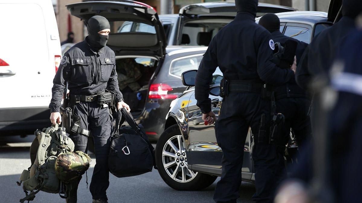 gign.jpg?resize=1200,630 - Seine-Saint-Denis: pour capturer des kidnappeurs, le GIGN a organisé une fausse remise de rançon