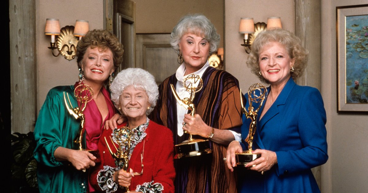 goldengirls6.png?resize=412,232 - Episode Of The Golden Girls Removed Over Dark Face Joke Involving Betty White And Rue McClanahan