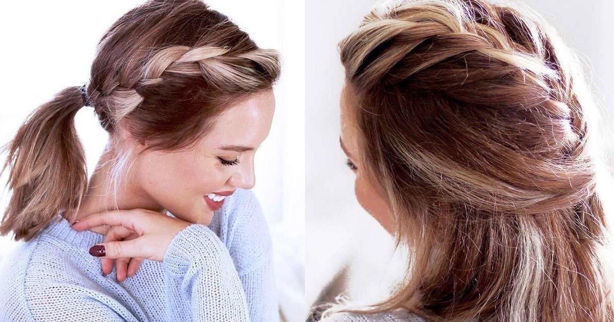 hairstyles for shoulder length hair 1400x e1591826362249.jpg?resize=1200,630 - Cheveux : 20 idées de coiffures pour changer de tête quand bon vous semble