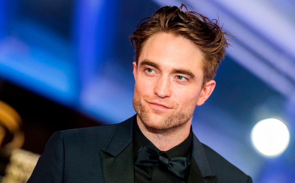 hottest male celebrities
