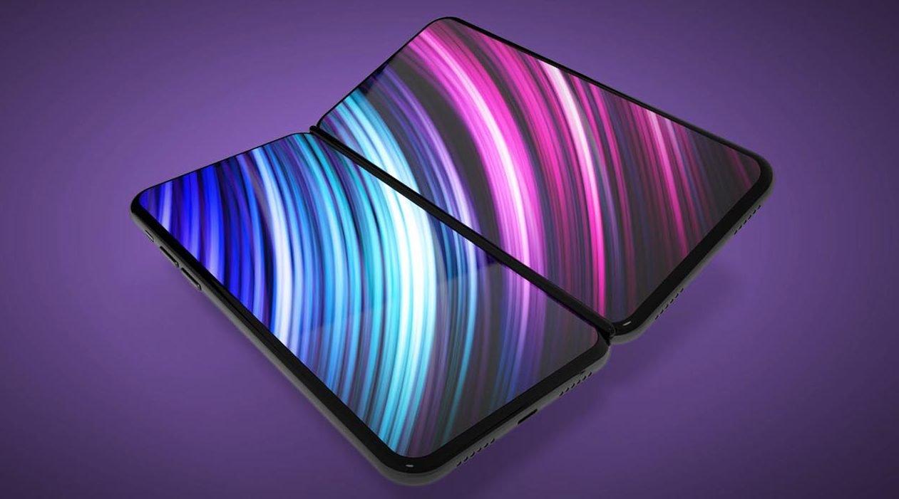 iphone pliable e1592399405582.jpg?resize=412,232 - Un iPhone pliable serait en préparation!