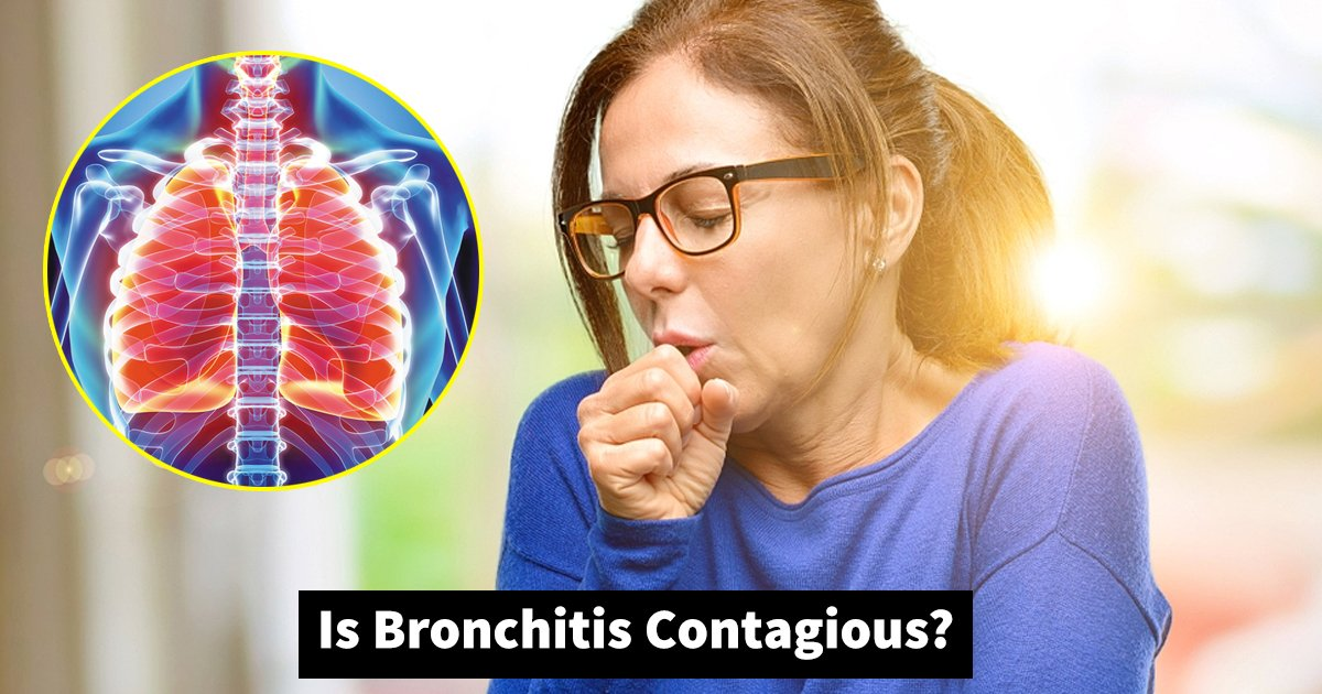 is bronchitis contagious.jpg?resize=412,232 - Is Bronchitis Contagious? Here Is Everything You Need To Know