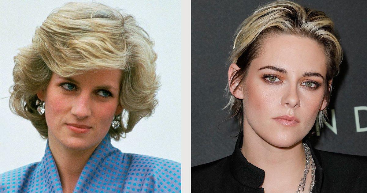 jfaldfja.jpg?resize=412,232 - Twilight Star Kristen Stewart to Play Princess Diana in Her New Film 'Spencer'