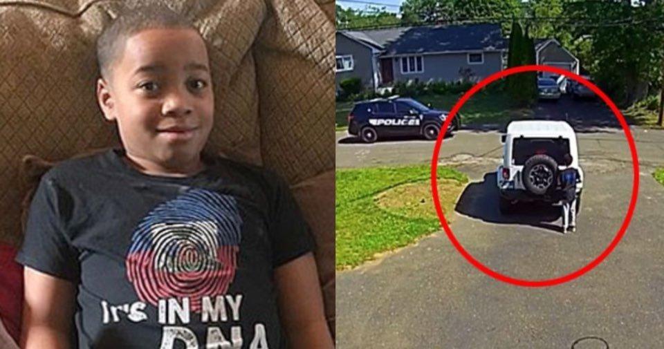 "kakaotalk image 2020 06 20 17 52 47.jpeg?resize=1200,630 - ""앗... 경찰차다!!""… 아무 잘못 없는 흑인 어린이가 경찰차를 보고 숨은 '충격적인' 이유"
