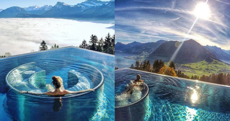 "kakaotalk image 2020 06 24 00 18 52.jpeg?resize=1200,630 - ""지금 당장 떠나고 싶다!!""… 스위스에 있는 '지상낙원' 같은 호텔의 풍경(+사진)"
