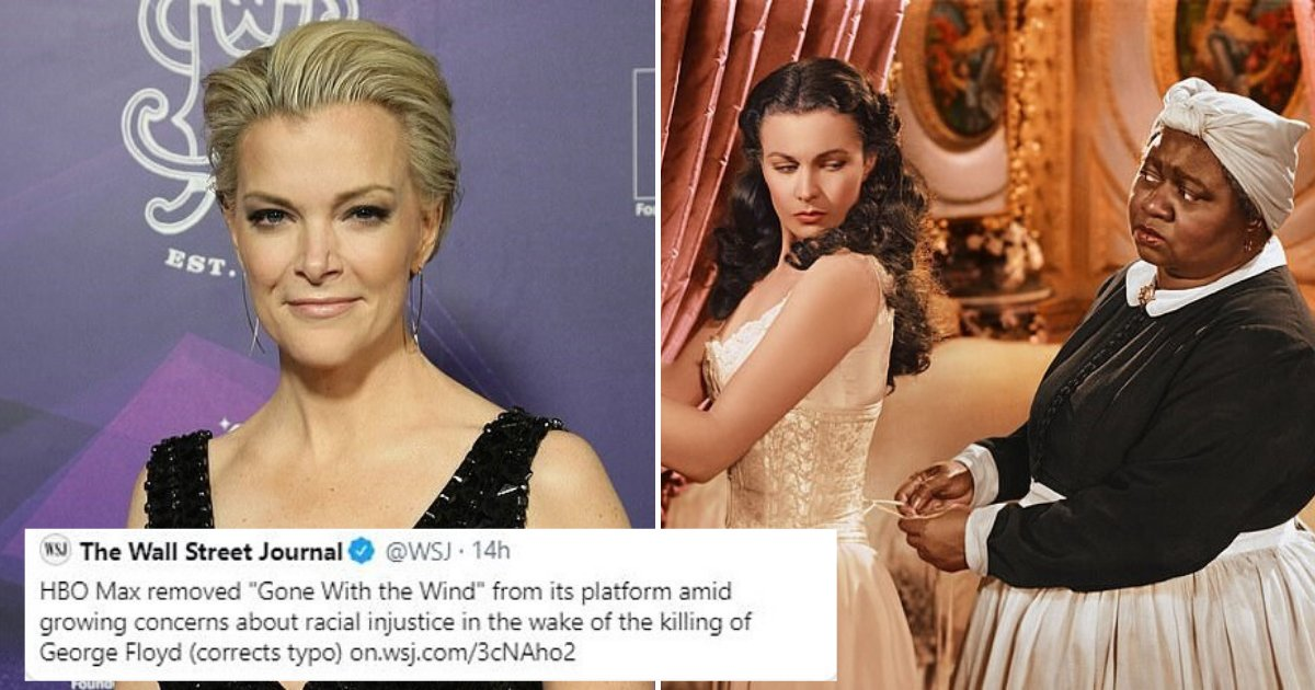 kelly5.png?resize=1200,630 - Megyn Kelly Says Shows Like 'Game Of Thrones' And 'Friends' Should Also Be Canceled After HBO Took Down Gone With The Wind