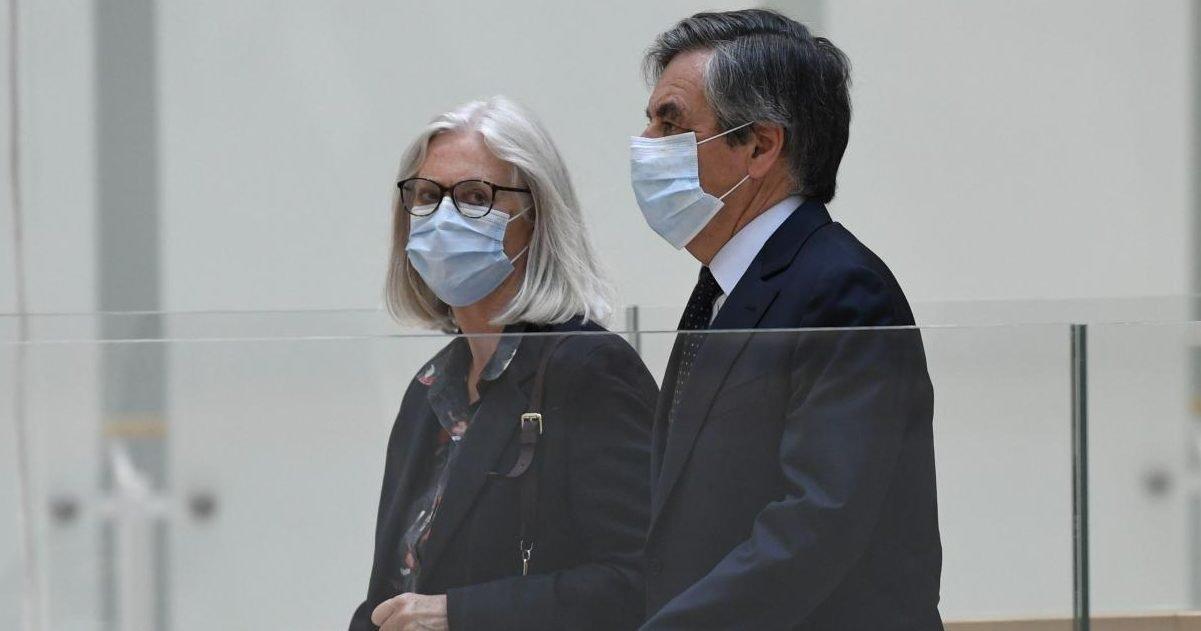 la voix du nord 4 e1593435259177.jpg?resize=412,232 - Affaire Fillon : François Fillon et sa femme condamnés à 5 et 3 ans de prison