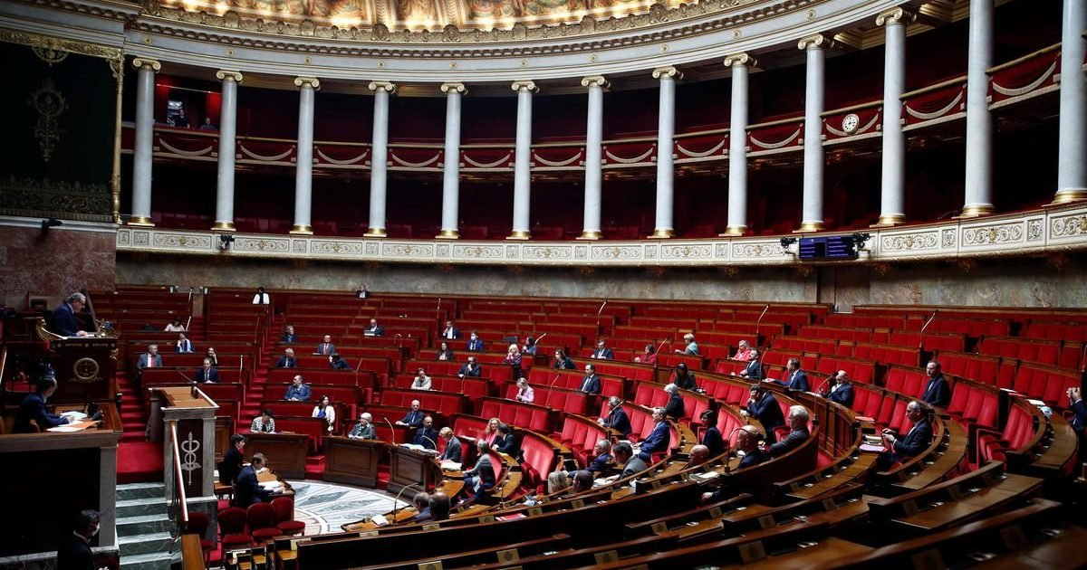 le parisien 4 e1591789651765.jpg?resize=1200,630 - Coronavirus : Le gouvernement veut mettre fin à l'état d'urgence sanitaire
