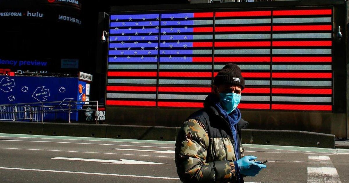 le parisien 7 e1592397811494.jpg?resize=1200,630 - États-Unis : Le Covid-19 a tué plus d'américains que la Première Guerre mondiale