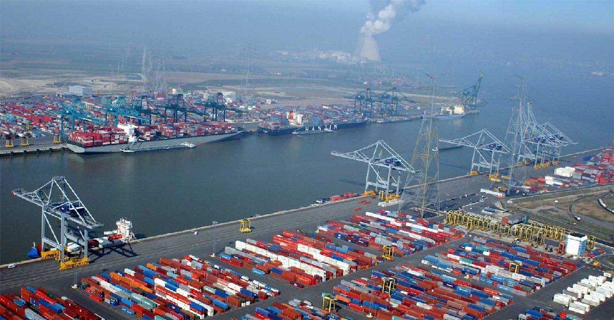 lehavre.jpg?resize=1200,630 - Le Havre: le corps mutilé d'un docker a été retrouvé dans un parking