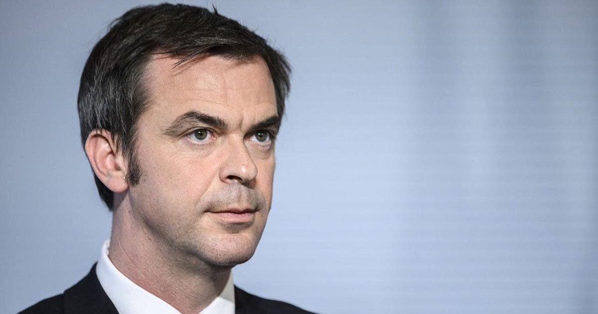 """les echos e1592215380868.jpg?resize=1200,630 - Olivier Véran affirme que """"le gros de l'épidémie est derrière nous"""""""