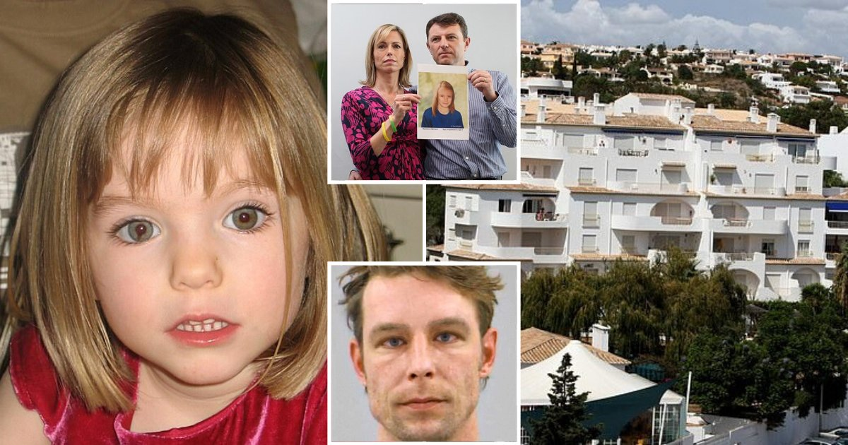mccann7.png?resize=1200,630 - Prosecutors Wrote A Letter To Madeleine McCann's Parents Informing Them That Their Child Is Dead