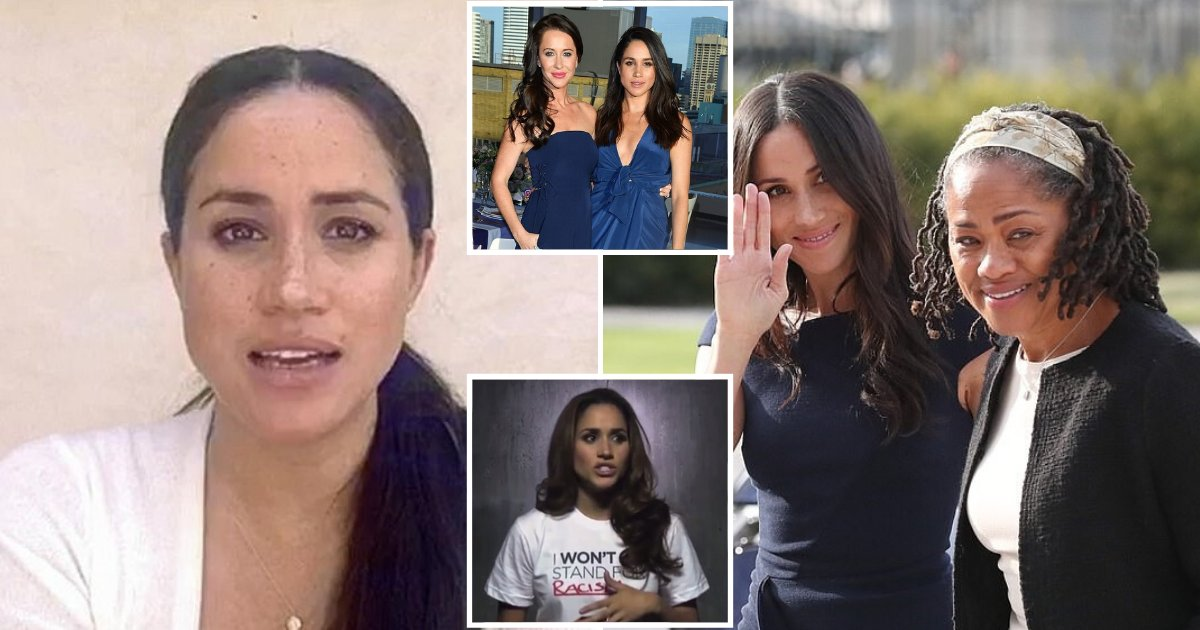 meghan6.png?resize=1200,630 - Meghan Markle Says Her Instinct To Leave The UK 'All Makes Sense' Now As She Was 'Destined' To Help The US