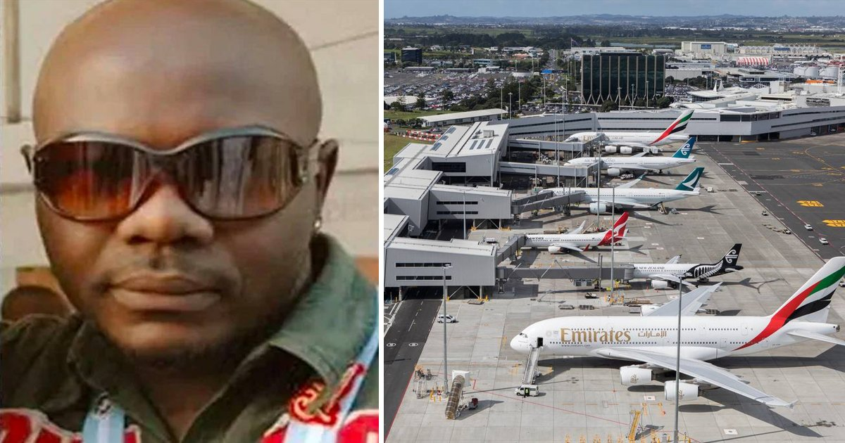 nigerian scammer sells airport.jpg?resize=412,232 - Nigerian Scammer Sells Fake Airport In Shocking £242 Million Bank Deal