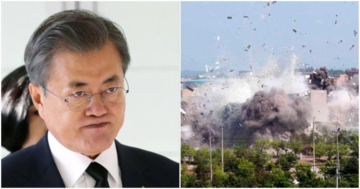 """page 40.jpg?resize=1200,630 - """"50분 만에 보복에 성공"""" 남북연락사무소 폭파 '50분'만에 文 정부가 북한에 가한 '치명적인 복수'"""