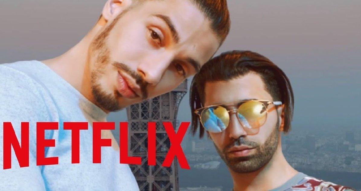 pnl.jpg?resize=412,232 - Mystère: PNL et Netflix viennent d'annoncer une future collaboration