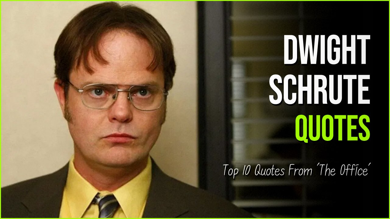 quotes from the office.jpg?resize=1200,630 - Dwight Schrute Quotes From 'The Office' That Will Give You Nostalgic Vibes