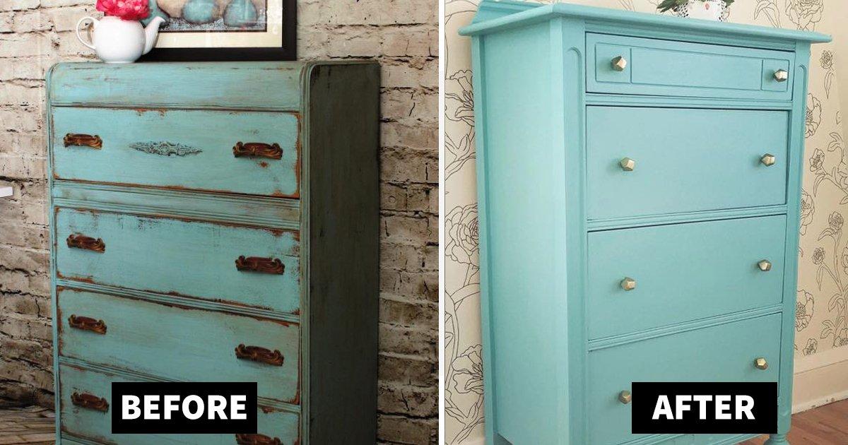 repurposed dresser ideas.jpg?resize=412,232 - 9 Cleverly Useful Repurposed Dresser Ideas For Effective Storage