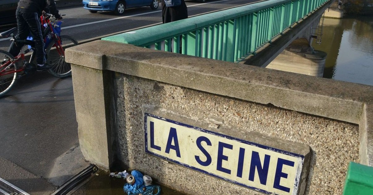 seine.jpg?resize=300,169 - Villeneuve-Saint-Georges: une mère saute dans la Seine avec sa fille qu'elle croyait morte