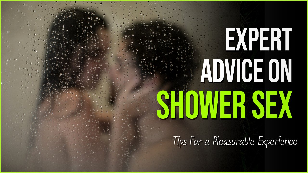 shower sex.jpg?resize=412,232 - Shower Sex Done Right: Expert Tips For a Pleasurable Experience