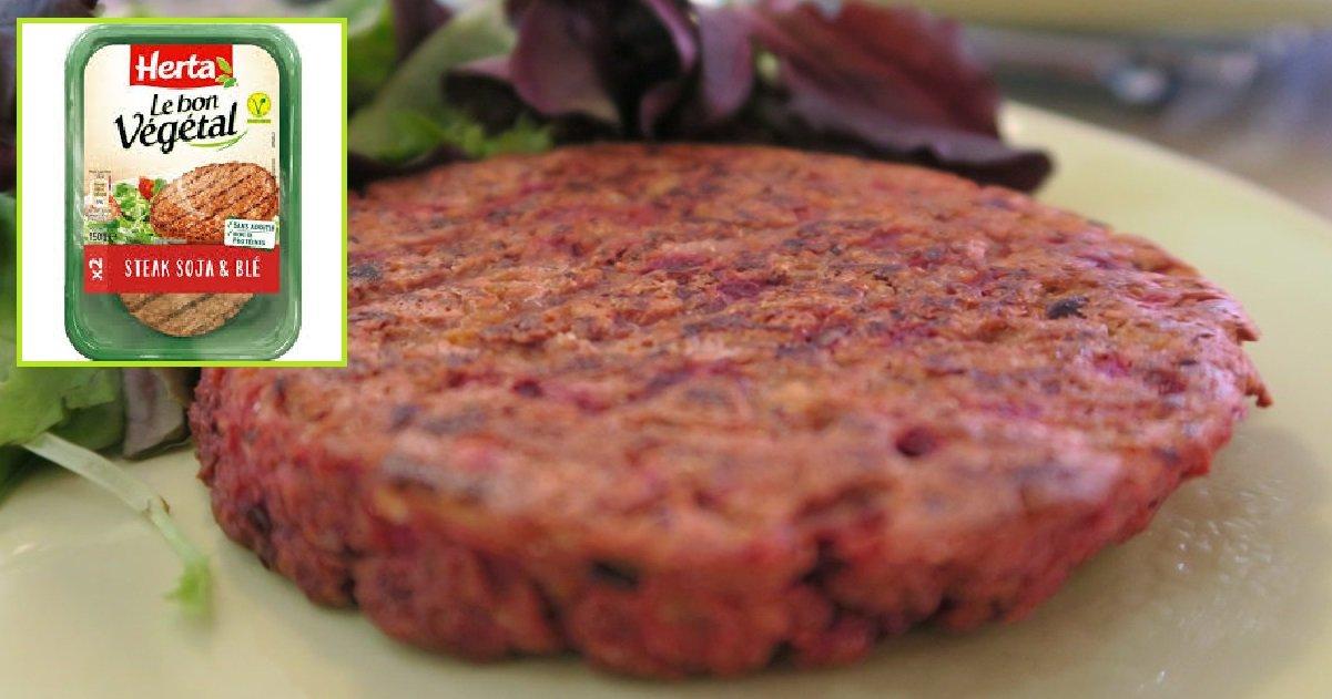 """steak.jpg?resize=412,232 - Pourquoi les """"steaks végétaux"""" vont bientôt disparaître des magasins ?"""