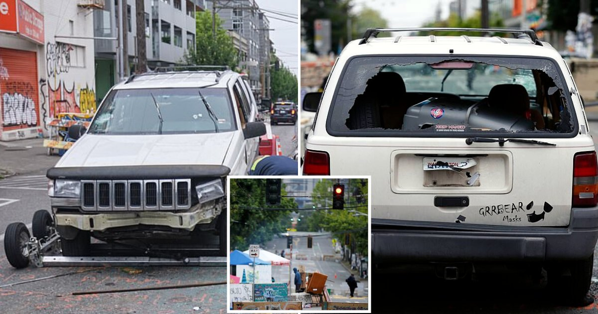 teens6.png?resize=1200,630 - 16-Year-Old Boy Passed Away, 14-Year-Old Injured After Protesters Fired Into Their Jeep