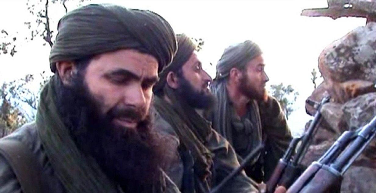 terroriste.jpg?resize=1200,630 - Le chef d'Al-Qaïda au Maghreb islamique, Abdelmalek Droukdal, a été tué par les forces armées françaises