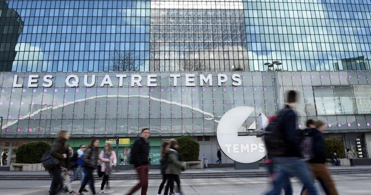 tousesna news 1 e1593524965996.jpg?resize=1200,630 - Intervention policière à La Défense : Aucun individu suspect repéré