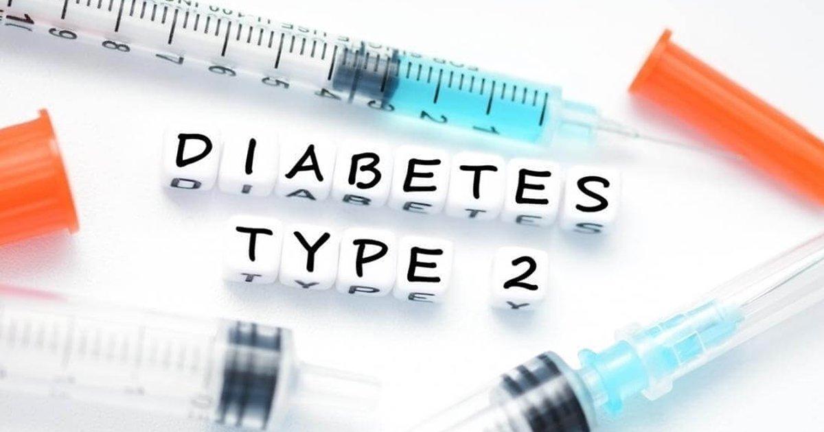 type 2 diabetes.jpg?resize=1200,630 - Type 2 Diabetes Symptoms You Should Know Beforehand