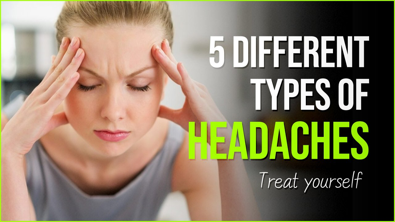 types of headaches.jpg?resize=412,232 - Types Of Headaches And The Easy Treatments At Home
