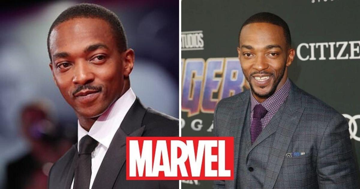 untitled design 1 23.jpg?resize=412,232 - Avengers' Anthony Mackie Slammed Marvel For Lack Of Diversity