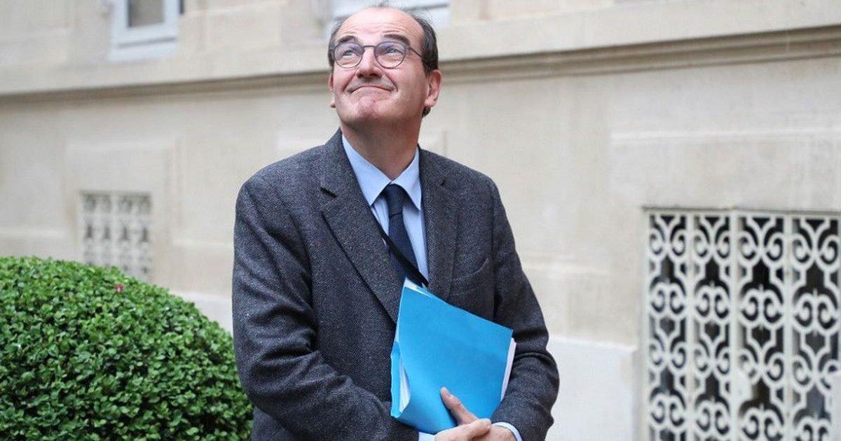 0603502839306 web tete e1594064418268.jpg?resize=300,169 - Discrimination : Jean Castex est victime de glottophobie depuis sa nomination à Matignon