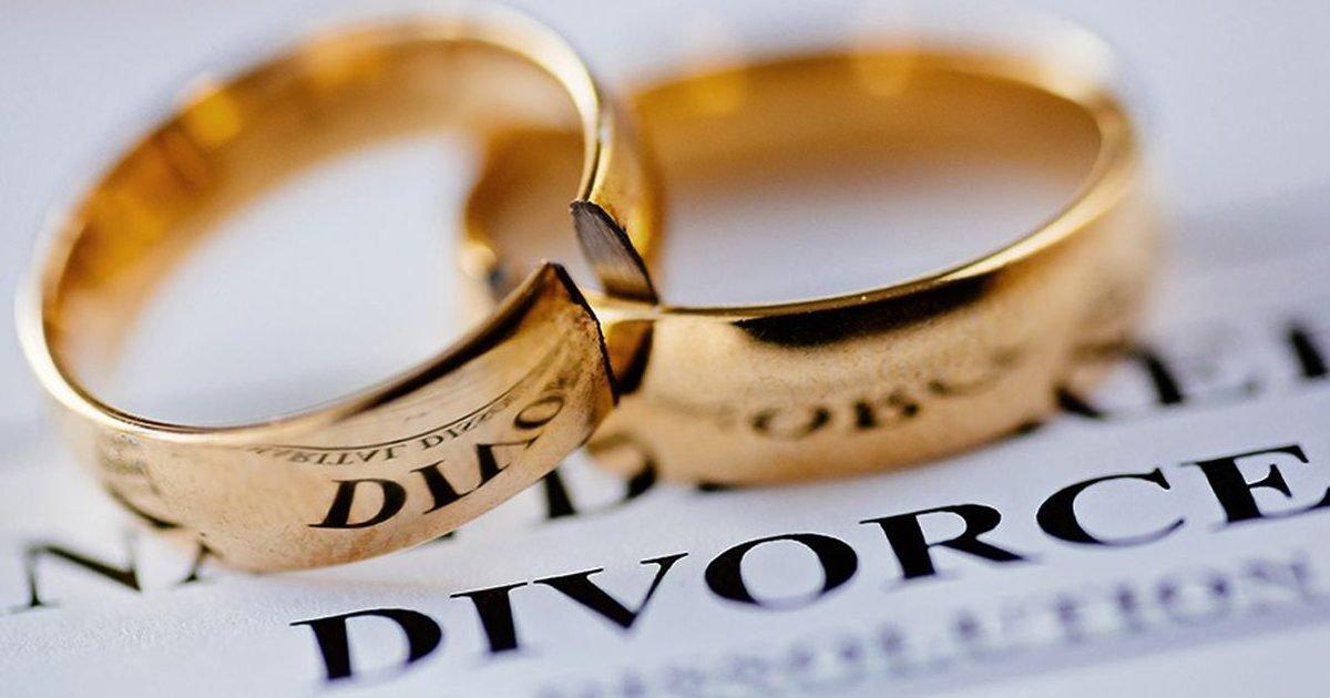 divorce raisons principales